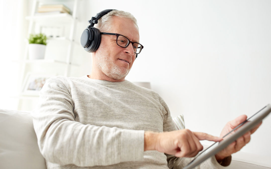 COVID-19 boosted senior tech literacy. Here's how that affects Medicare Advantage
