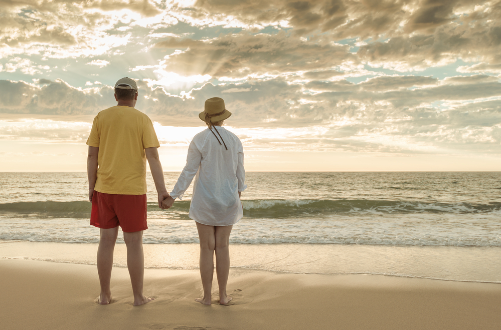 Travel tips for retirees