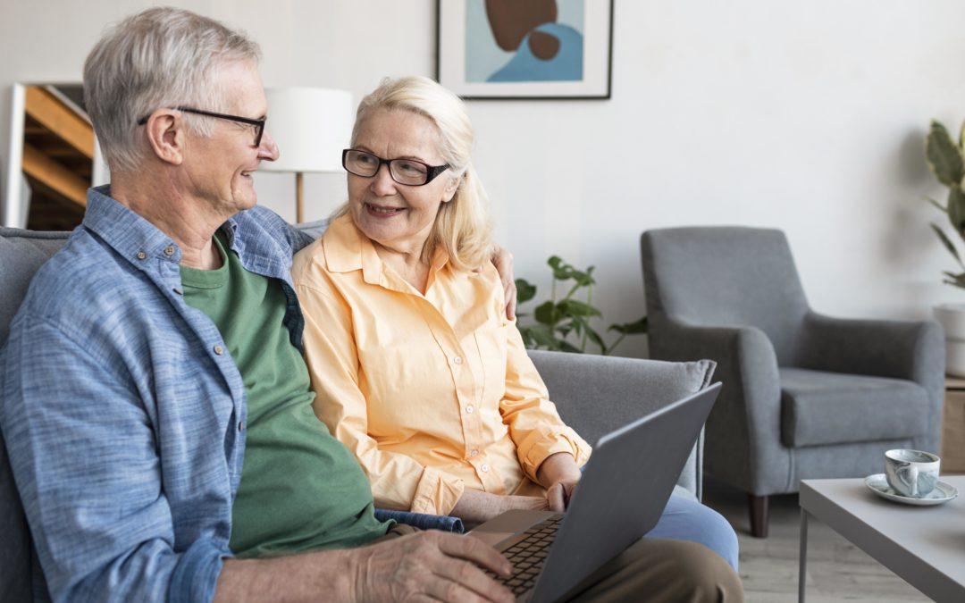 Open enrollment for Medicare Advantage