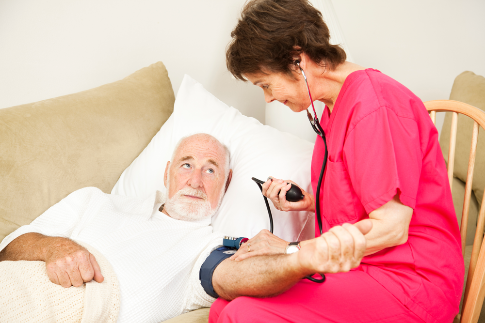 Hoping to age-in-place, Americans want long-term care help from Medicare